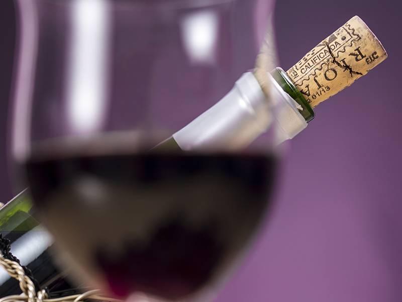 Rioja and Spring Food Pairings