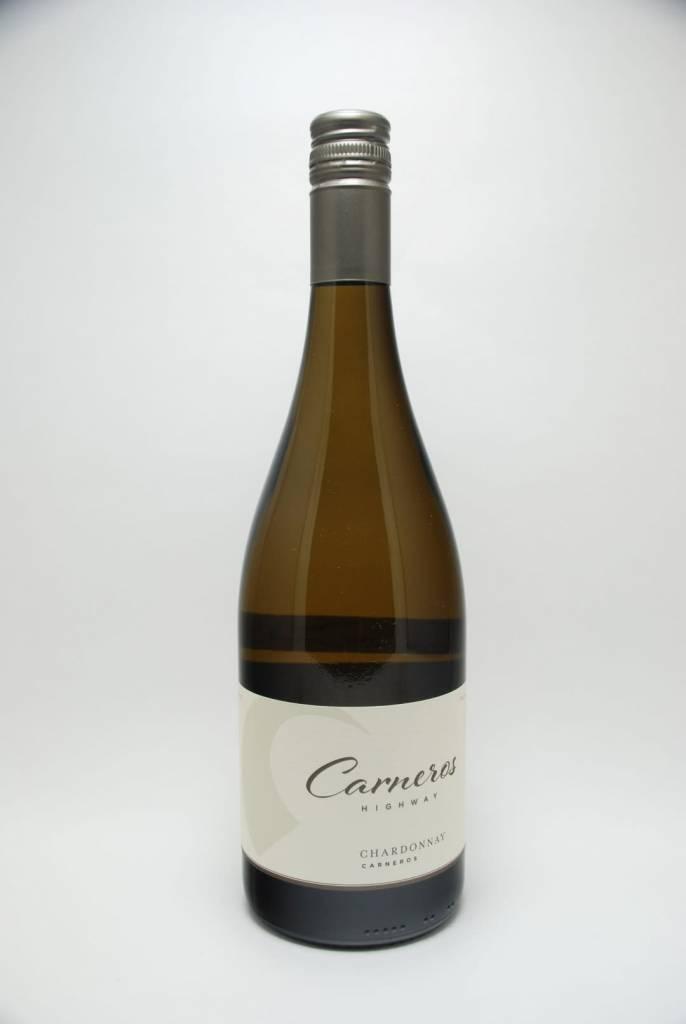 Highway 12 Carneros Chardonnay 2017