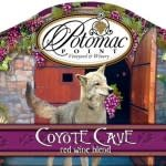 Potomac Point Coyote Cave Red