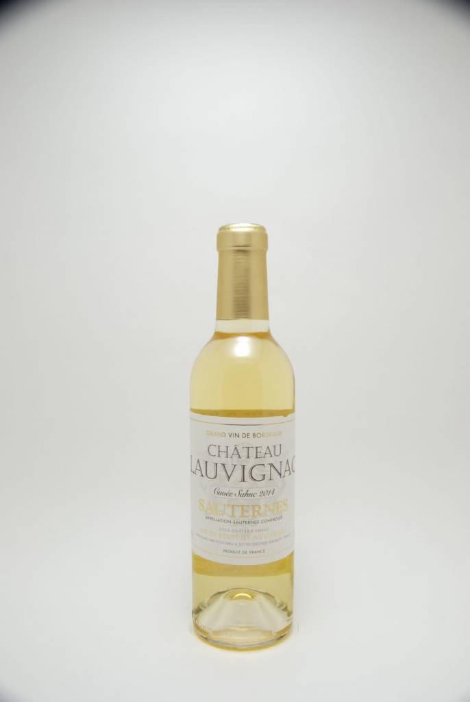 Lauvignac Sauternes 2014