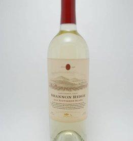 Shannon Ridge  High Elevation Collection Sauvignon Blanc 2017