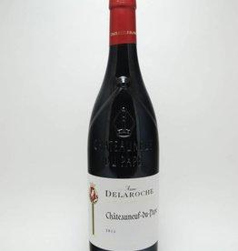 Anne Delaroche Chateauneuf Du Pape 2015