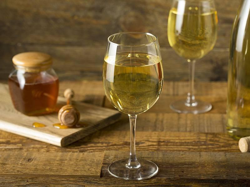 Mead v. Wine