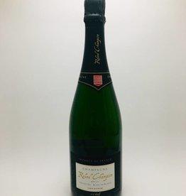 Roland Champion, Champagne Grand Cru Blanc de Blancs NV