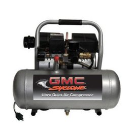 CALIFORNIA AIR TOOLS GMC SYCLONE 1610A COMPRESSOR