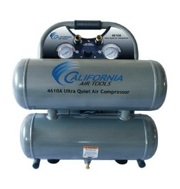 CALIFORNIA AIR TOOLS CALIFORNIA AIR TOOLS COMPRESSOR 4610AC