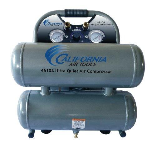 CALIFORNIA AIR TOOLS CALIFORNIA AIR TOOLS COMPRESSOR 4610AC