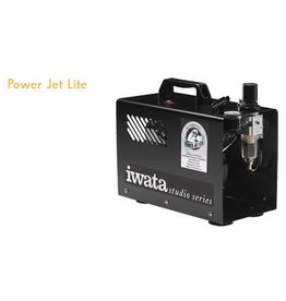 IWATA IWATA POWER JET LITE COMPRESSOR      IS925