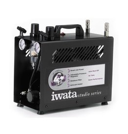 IWATA IWATA POWER JET PRO COMPRESSOR      IS975
