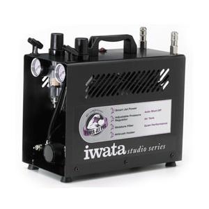 IWATA IWATA POWER JET PRO COMPRESSOR      IS975