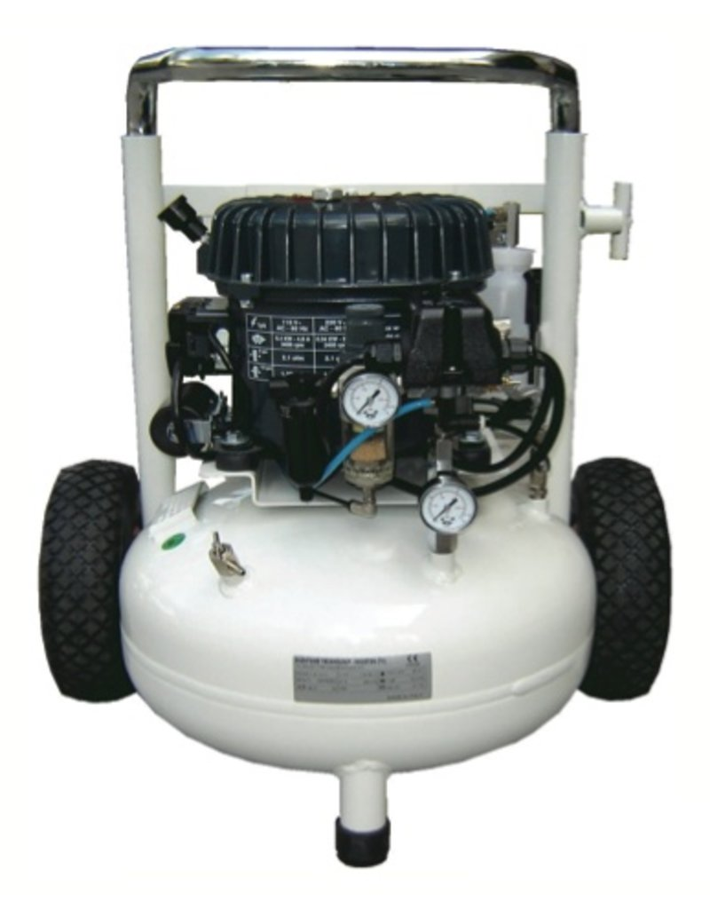 SILENTAIRE SILENTAIRE VAL AIR COMPRESSOR    50-T-AIRE