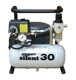SILENTAIRE SILENTAIRE SUPER SILENT COMPRESSOR    30-TC