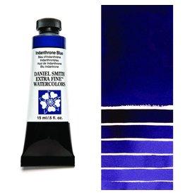 DANIEL SMITH DANIEL SMITH EXTRA FINE WATERCOLOUR INDANTHRONE BLUE 15ML