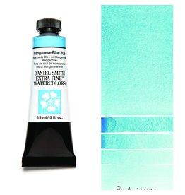 DANIEL SMITH DANIEL SMITH EXTRA FINE WATERCOLOUR MANGANESE BLUE HUE 15ML