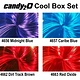 CREATEX AUTO AIR CANDY 2.0 COOL BOX SET 4967-E