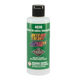 CREATEX AUTO AIR 4030 MIX ADDITIVE/BALANCING CLEAR 4OZ