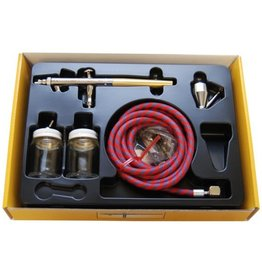 PAASCHE PAASCHE AIRBRUSH TALON TS SET - NET PRICE    TS-SET