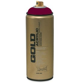 MONTANA MONTANA GOLD ACRYLIC SPRAY PURPLE RED