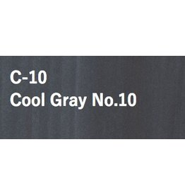 Copic COPIC SKETCH C10 COOL GREY 10