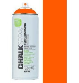 MONTANA MONTANA CHALK SPRAY ORANGE