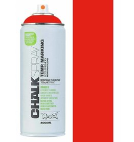 MONTANA MONTANA SPRAY CHALK RED