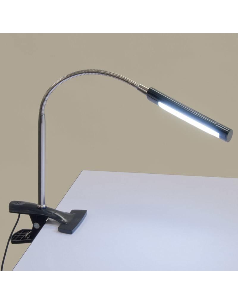 STUDIO DESIGNS STUDIO DESIGNS ART CLAMP LAMP BLACK