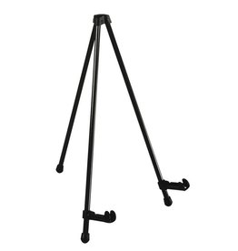 STUDIO DESIGNS STUDIO DESIGNS EZ TABLE TOP EASEL BLACK    12103