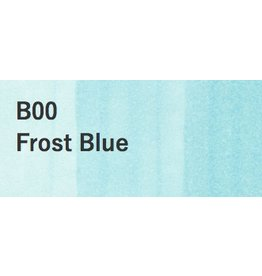 Copic COPIC SKETCH B00 FROST BLUE