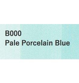 Copic COPIC SKETCH B000 PALE PORCELAIN BLUE