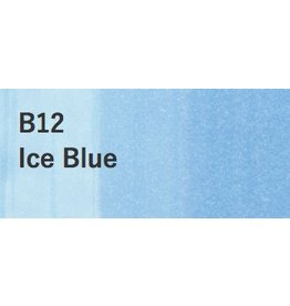 Copic COPIC SKETCH B12 ICE BLUE