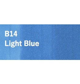 Copic COPIC SKETCH B14 LIGHT BLUE
