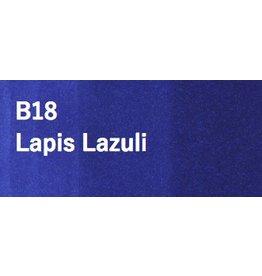 Copic COPIC SKETCH B18 LAPIS LAZULI