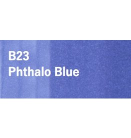 Copic COPIC SKETCH B23 PHTHALO BLUE