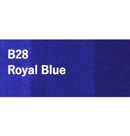 Copic COPIC SKETCH B28 ROYAL BLUE