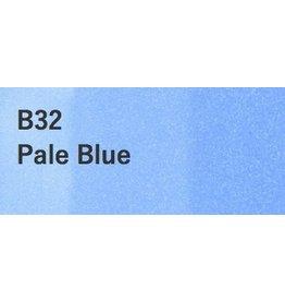 Copic COPIC SKETCH B32 PALE BLUE