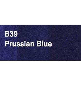 Copic COPIC SKETCH B39 PRUSSIAN BLUE