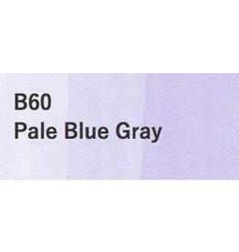 Copic COPIC SKETCH B60 PALE BLUE GRAY