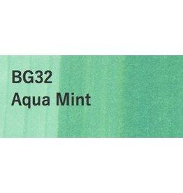 Copic COPIC SKETCH BG32 AQUA MINT