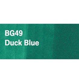 Copic COPIC SKETCH BG49 DUCK BLUE