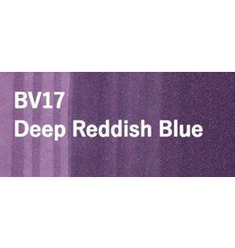 Copic COPIC SKETCH BV17 DEEP REDDISH BLUE