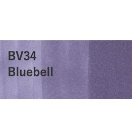 Copic COPIC SKETCH BV34 SKETCH BLUEBELL