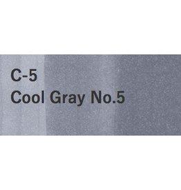 Copic COPIC SKETCH C5 COOL GREY 5