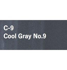 Copic COPIC SKETCH C9 COOL GREY 9