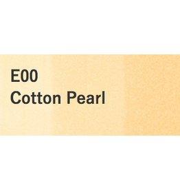 Copic COPIC SKETCH E00 COTTON PEARL