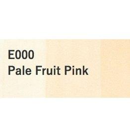 Copic COPIC SKETCH E000 PALE FRUIT PINK