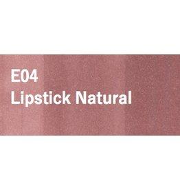 Copic COPIC SKETCH E04 LIPSTICK NATURAL