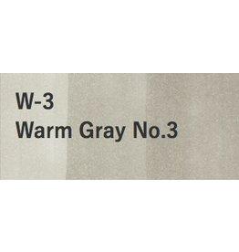 Copic COPIC SKETCH W3 WARM GREY 3