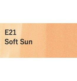 Copic COPIC SKETCH E21 SOFT SUN