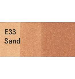 Copic COPIC SKETCH E33 SAND