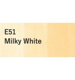 Copic COPIC SKETCH E51 MILKY WHITE
